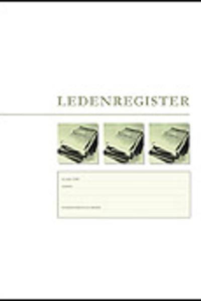 Ledenregister