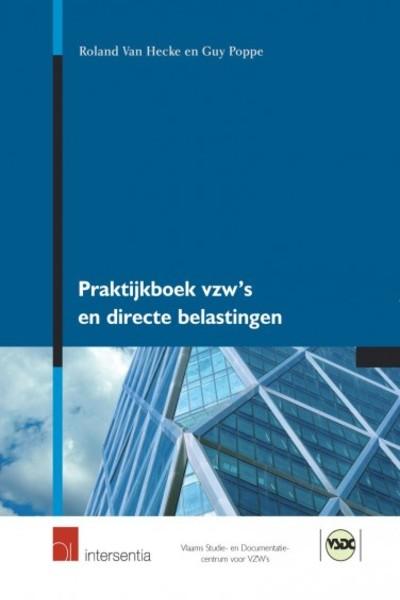 Praktijkboek VZW's en directe belastingen