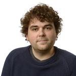 Dieter Deblauwe bij VSDC