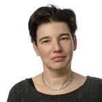 Annelies Van Hecke bij VSDC