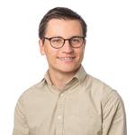 Anton Van Hecke bij VSDC